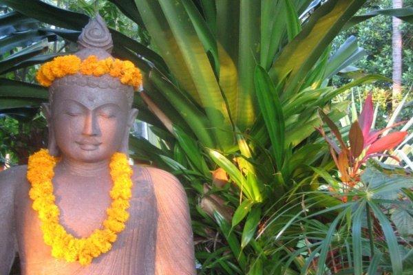 Bhudda auf Bali