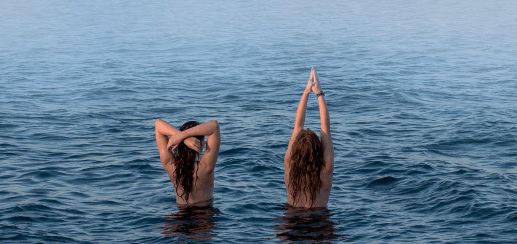 Yogareisen