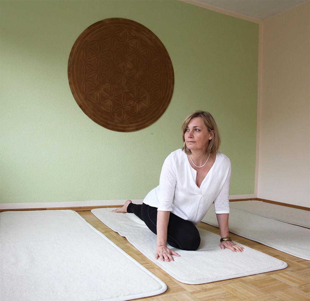Yogakurse Heilbronn