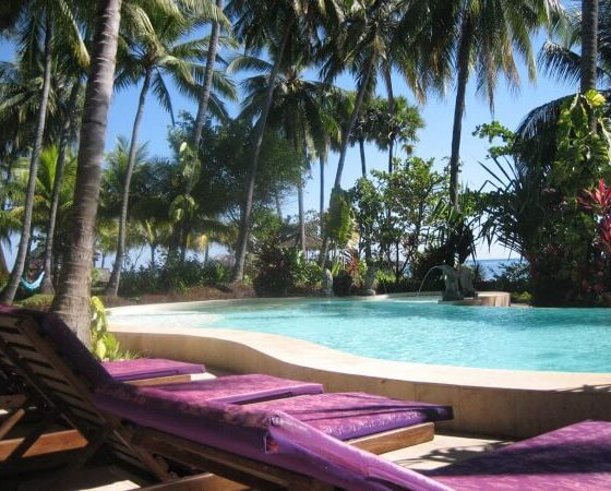 Yogareisen nach Bali