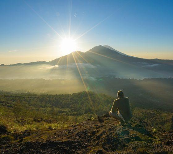 Vulkan, Bali, Ausflug, Yogareise, Mont Batur, Sunrise, Wanderung, Yoga, Bondalem, 2019, Reise, erlebnis, Asien
